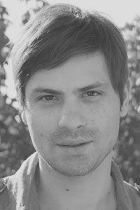 Christoph Baumann