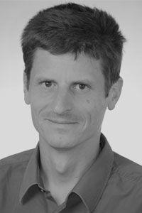 PD Dr. habil. Klaus Geiselhart